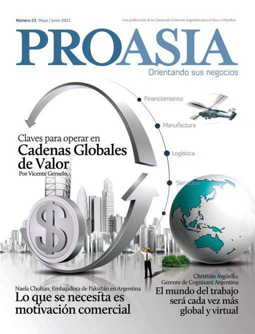 ProAsia 23