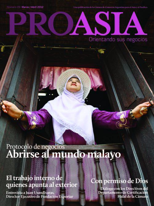ProAsia 26