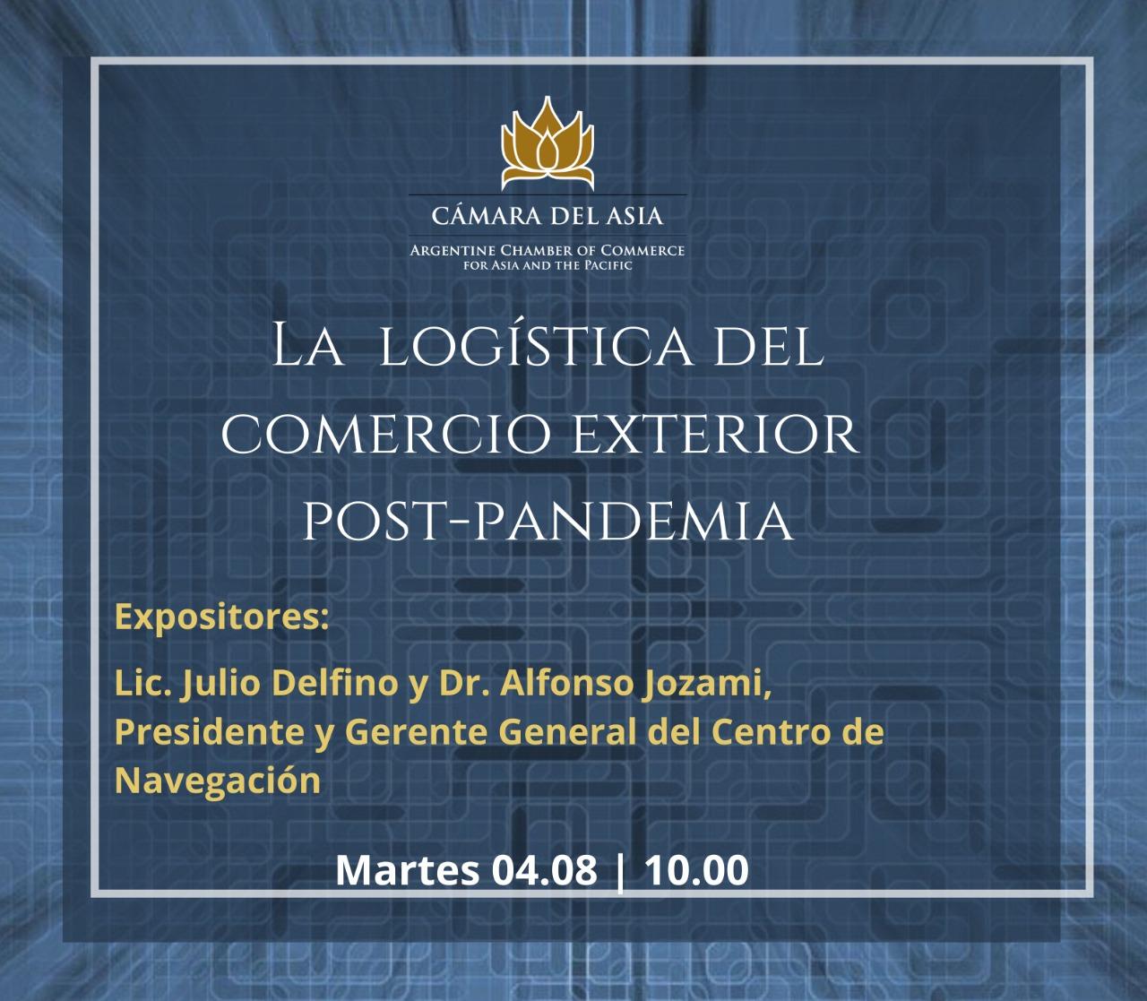 Logística Post-Pandemia