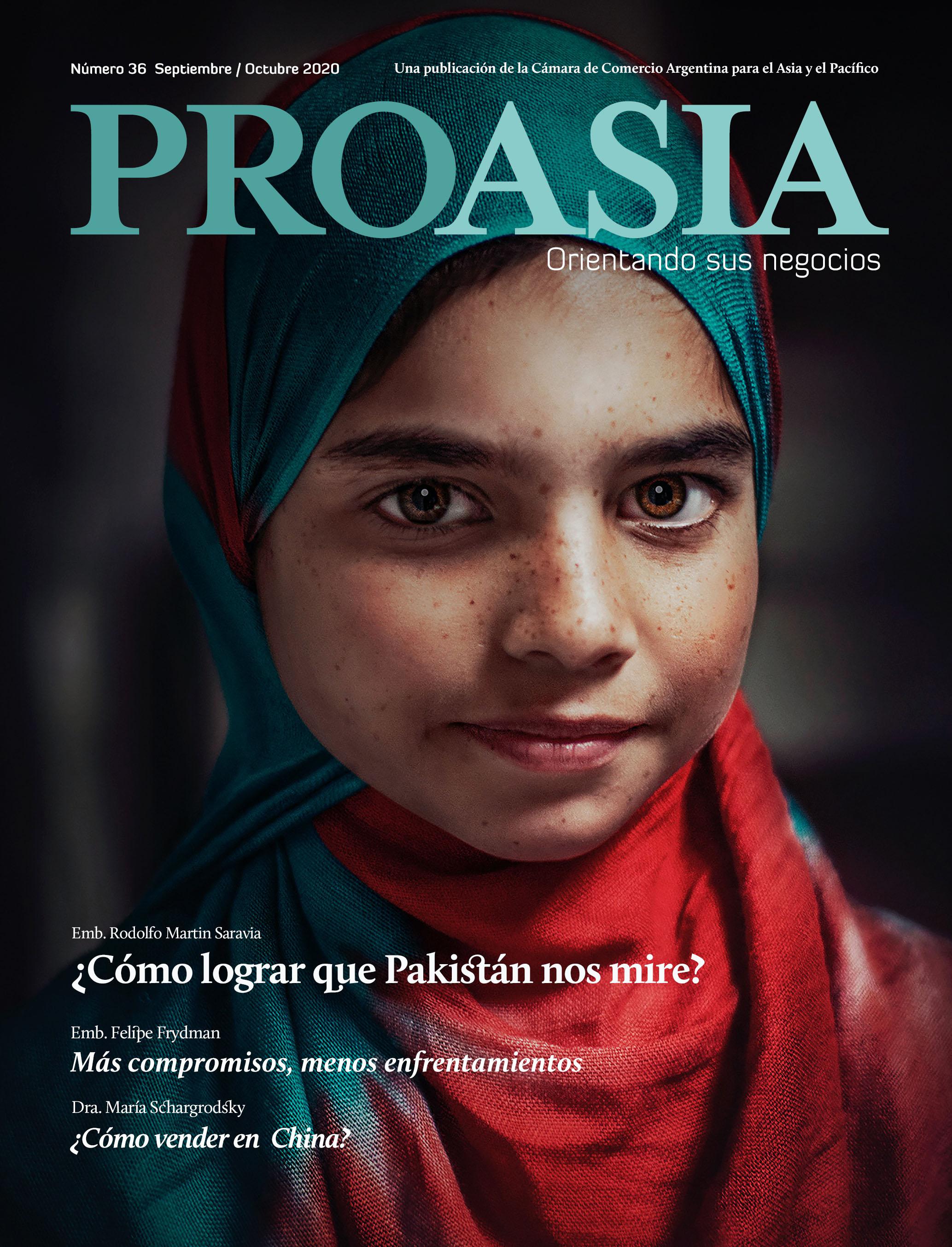 ProAsia 36